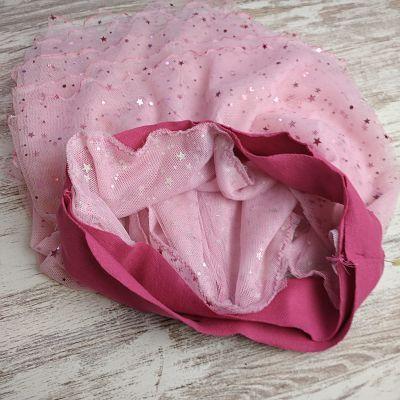 como coser una falda de niña paso a paso