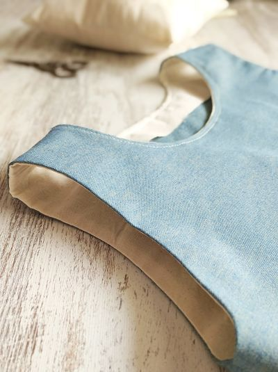 como coser vistas completas