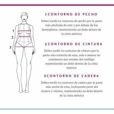 medidas para patrones de talla grande la costurera inquieta
