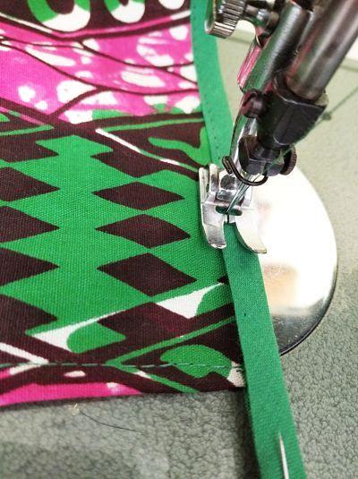 pantalón pareo paso a paso tallas grandes la costurera inquieta