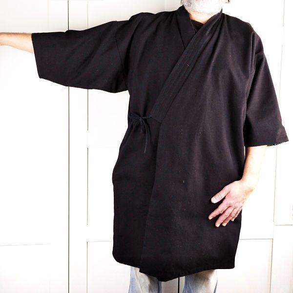 patrón de kimono para hombre talla grande la costurera inquieta