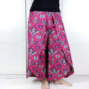 patron de pantalon cruzado talla grande la costurera inquieta