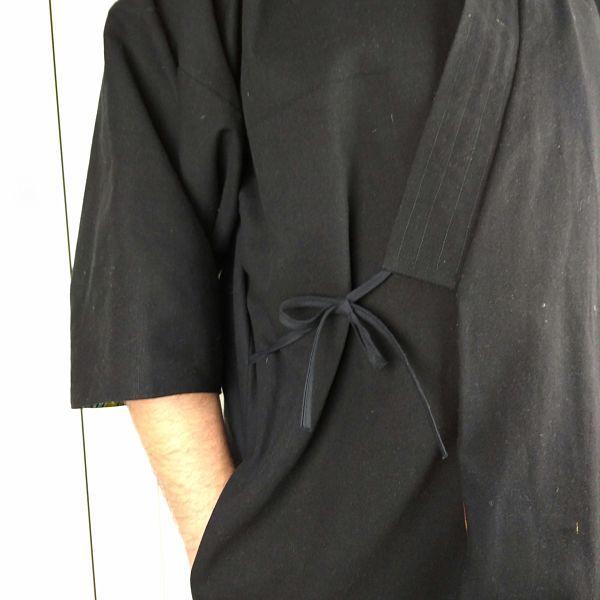 patrón kimono detalle talla grande la costurera inquieta