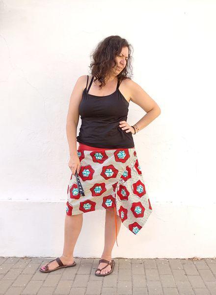 patrones de mujer de talla grande la costurera inquieta