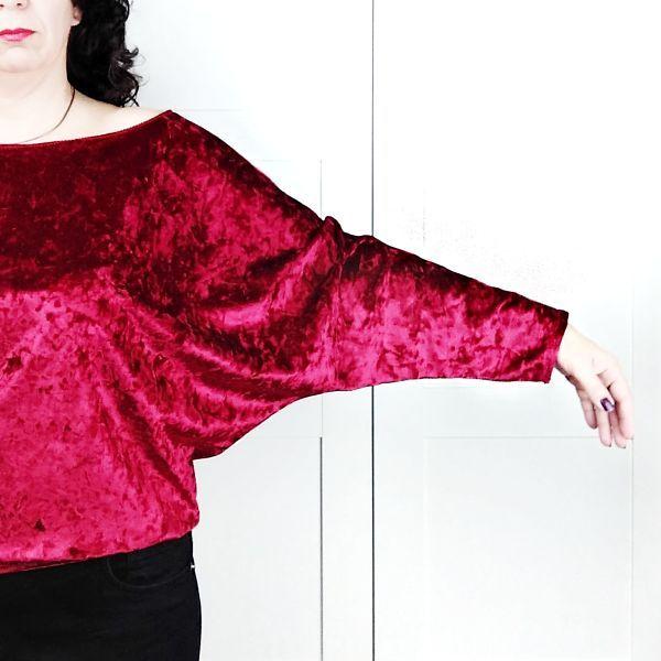 patrones de mujer en talla grande la costurera inquieta