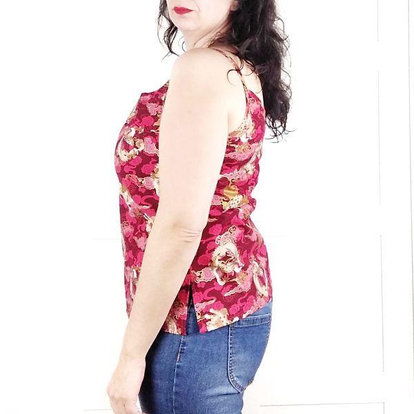 patrones de mujer talla grande la costurera inquieta