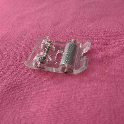 prensatelas de rodillo para coser telas de punto